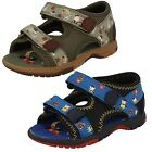 Infant Boys Startrite Casual Sandals Pit Lane