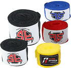 Flare Hand Wrist Wrap Weight Lifting Strap Mexican Stretch Boxing Tape 4.5m each