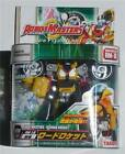 Takara TransFormers RobotMasters RM-18 ROAD ROCKET action figure R.I.D. Sideways - Time Remaining: 8 days 20 hours 25 minutes 46 seconds