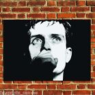 IAN CURTIS JOY DIVISION LEGEND MUSIC POSTER ART WALL PRINT PICTURE A4 A3 A2
