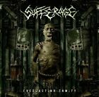 SUFFERAGE - everlasting enmity CD