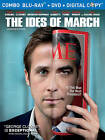 The Ides of March (Blu-ray Disc, 2012, ONLY