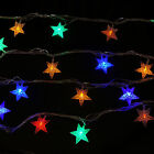 5M 28 LED Fairy String Light Colorful Christmas Wedding Party Outdoor Decor Lamp