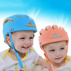 AU Stock Infant Baby Kids Toddler Safety Helmet Headguard Children Cap Harnesses