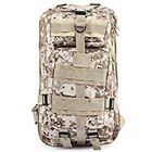 Outdoor Military Army Tactical Backpack Trekking Sport Travel Rucksacks Camping