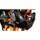 KTM 250/300 EXC (12-13) FORCE BASHPLATE WITH PRO CIRCUIT PIPE GUARD
