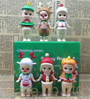 Sonny Angel Figure Valentine's & Chirstmas Day Series Kids Toy Doll