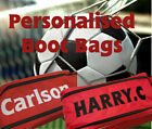 QUADRA SHOE BOOT BAG HOLDALL, CAN BE PERSONALISED WITH EMBROIDERED NAME OR LOGO