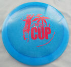 DGA Limited Edition Sparkle Rogue - 2007 Players Cup Art - SELECT COLOR