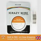 0.45mm (25 AWG) - 317L Grade Stainless Steel Wire - TMC Wire + A FREE COTTON PAD