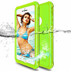 For IPhone 6 6S plus Waterproof Case Atomic Snow Dirt Proof Redpepper Cover