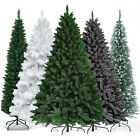 COLORADO TREE TRADITIONAL PINE NEW LUXURY WHITE GREEN BLACK  SPRUCE  XMAS GIFT