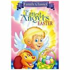 The Littlest Angel's Easter (DVD, 2005) NEW Sealed BUT Small Tear to Shrinkwrap