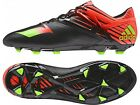 MEN'S ADIDAS MESSI 15.1 FG MEN'S FOOTBALL / SOCCER BOOTS - SAVE 40%