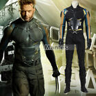 x-men days of future full movie - Marvel Movie X-Men Days of Future Past Wolverine Logan Cosplay Costume Christmas