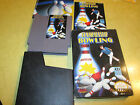 NES NINTENDO GAME CHAMPIONSHIP BOWLING  COMPLETE WITH BOX, BOOK, & DUST COVER