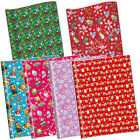 Christmas Roll Wrap Peppa Pig Minions My Little Pony Paw Patrol Thomas Gift Wrap