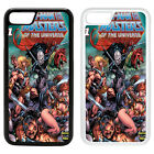He-Man Comic Case Cover For Apple iPhone - ST-T973
