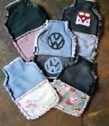 Hot Water Bottle Covers, Cosy, Handmade VW Camper Van, Angry Birds, Floral Cozy