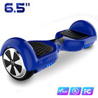 6.5 cool&fun gyropode skate électrique smart hoverboard self balancing scooter