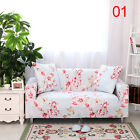 Foral Removable Yes Stretch Elastic Sofa Chair Couch Cover For 1 2 3 Seater Y2R3