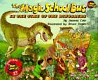 Magic School Bus: In the Time of the Dinosaurs by Joanna Cole c1994 VGC HC