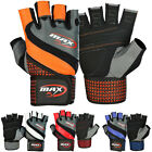 BEST Weight Lifting Glove Body Building Gym Training Glove W Wrist Protection
