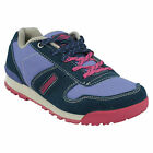 GIRLS KIDS MERRELL SOLO ORIGINS LACE UP CASUAL EVERYDAY TRAINERS SHOES