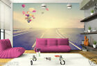 Wallpaper modern Textured Room Decor Balloons high-quality Home Living Pattern