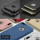 Kyпить For New Apple iPhone Ultra-thin Shockproof Full Protective Hard Back Case Cover на еВаy.соm
