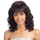 100% Unprocessed Brazilian Virgin Remy Hair Wig - NAKED LOOSE DEEP 16