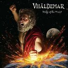 Metal of the World by Vhaldemar (CD 2011, Stormspell Records)