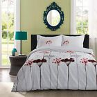 Aiking-Home-3PC-100-Cotton-Printed-Duvet-Cover-Set-King-Size-MultiStyle