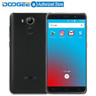 5.5'' DOOGEE F7/F7 PRO 32GB Android 6.0 Smartphone 4G LTE Deca Core GPS 21.0MP
