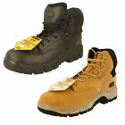 Mens Magnum Safety Boots - Precision Sitemaster