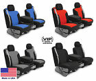 Coverking Neotex Custom Seat Covers Chevrolet Tahoe