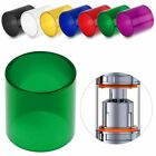 Replacement Glass Tube Cap Pipe for SMOK TFV8 Cloud Beast Tank 7 Colors
