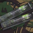 Gardner Tackle Ready Tied Helicopter Leaders - Carp Barbel Coarse Fishing Line