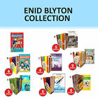 Enid Blyton Collection Malory Towers,Naughtiest,Secret Seven Girl Gift Wrapped