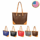 Women Leather Handbag Shoulder Hobo Purse Messenger Satchel Tote Bag Crossbody
