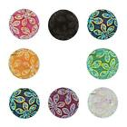 wholesales lots mixed 18MM Resin snaps Buttons For Snaps Jewelry