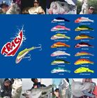 BLUE BLUE TOKYO ULTIMATE SEABASS SPINNING LURE TRACY 15g