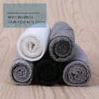 Lot Men's Business Crew Sock Combed Cotton Casual Dress Stance Athletic Socks