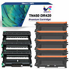 brother mfc 7860 toner - TN450 Toner  or DR420 Drum Lot for Brother HL-2240 2270DW MFC-7860DW DCP-7065DN