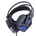 SY850MV Wired Gaming Headset Stereo Headphone Bass For Gamer Casque Audio