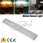 NEW 10 LED PIR Cabinet Light Kitchen Wardrobe Cupboard Closet Motion Sensor Lamp