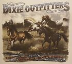 DIXIE OUTFITTERS HORSES RUNNING WILD  #6155 LONG SLEEVES SHIRT