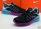 Nike Air Max 2015 Womens Best Deals - Nike Air Max 2015 Black Purple 698903-004 NEW Women's Running Shoes Multi Size