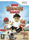 Big Beach Sports (Nintendo Wii,  2008) - European Version