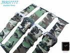 Apple watch 38mm Camouflage Canvas Strap Band Sports Army Military New IWatch